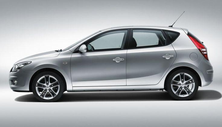 2014 Hyundai Elantra Touring