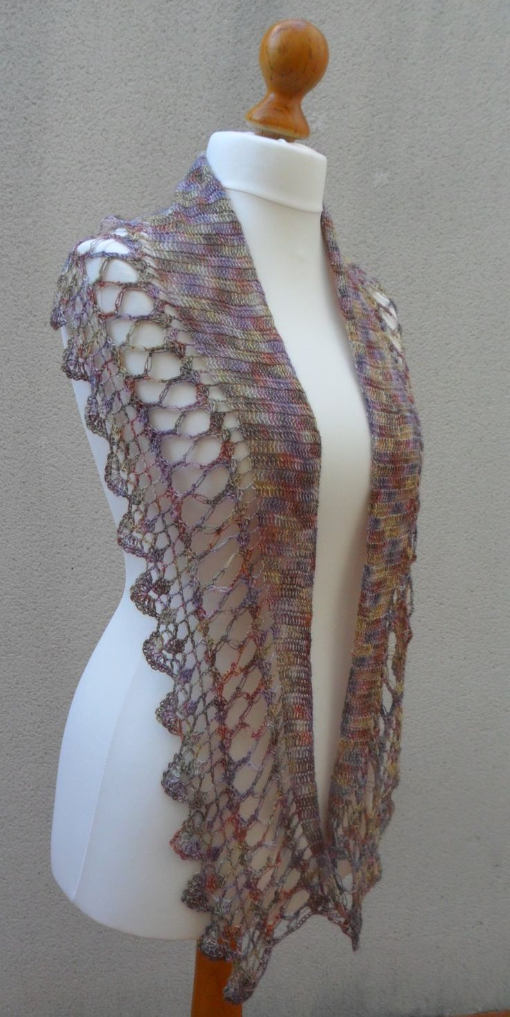1000+ images about Crochet - Boleros, Capes, Cardigans ...