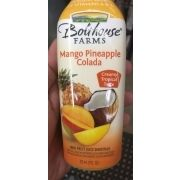 Bolthouse Farms Mango Pineapple Colada