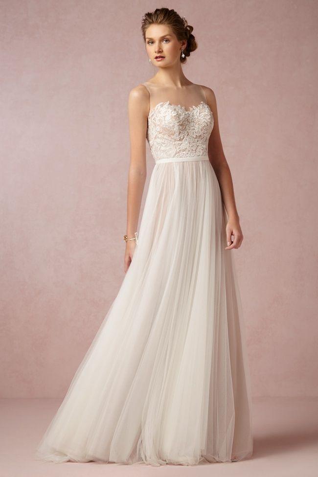 BHLDN 2014 Fall Wedding Dresses