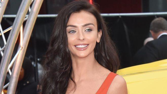 FOW 24 NEWS: Love Island's Kady McDermott Replaced By Boy For S...