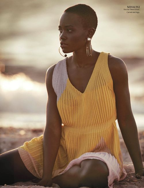 """Why """"12 Years A Slave"""" Star Lupita Nyong'o Should Be Your New Fashion Idol (via BuzzFeed)"""