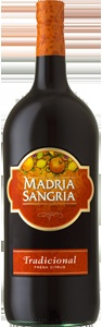 Real light and delicious... and available at the Class 6! | Madria Sangria, a Spanish Sangria by Madria Sangria