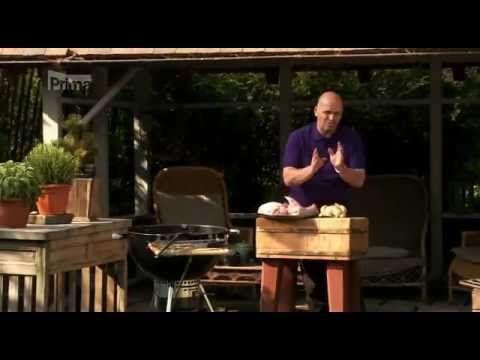 Šéf na grilu 5.díl Drůbež - YouTube