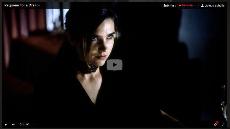 Requiem For A Dream Ganzer Film Deutsch