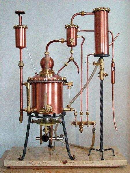 HOBBY II, 2,5L - CopperGarden® - Recherche Google