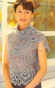 Летняя коллекция женской одежды ☆ вязание крючком. Обсуждение на LiveInternet - Российский Сервис Онлайн-Дневников