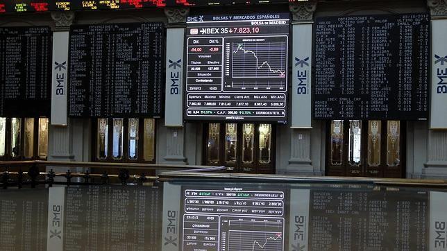 La prima de riesgo de España sube a 360 puntos básicos en la apertura