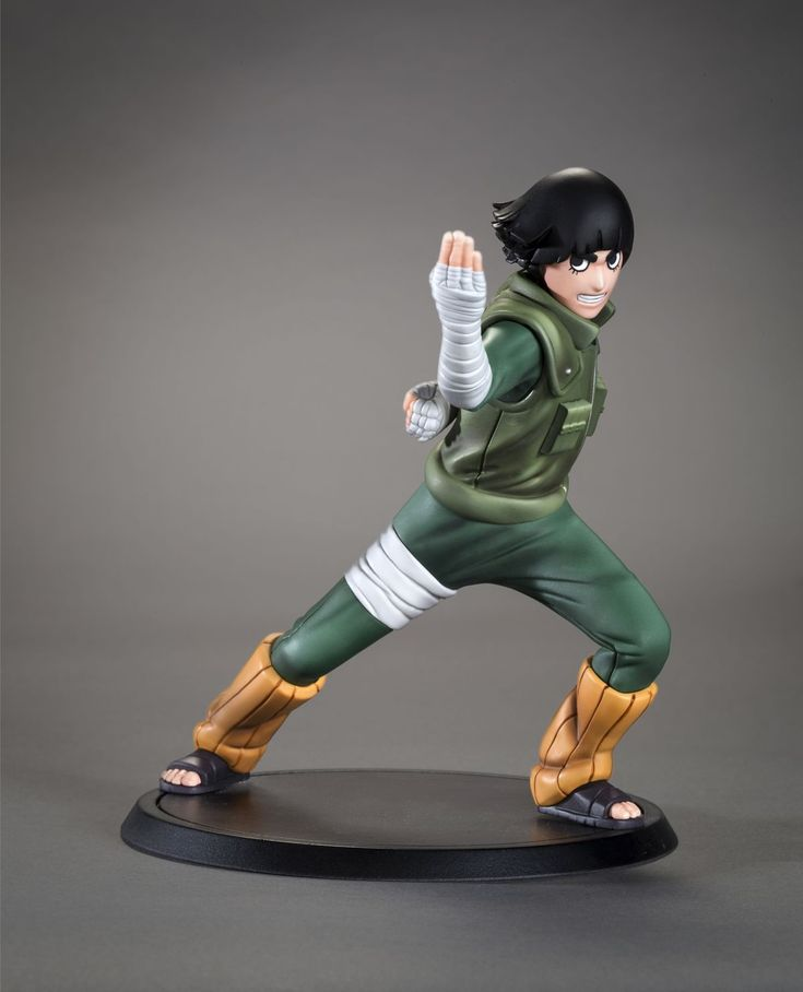 ROCK LEE DXTRA BY TSUME