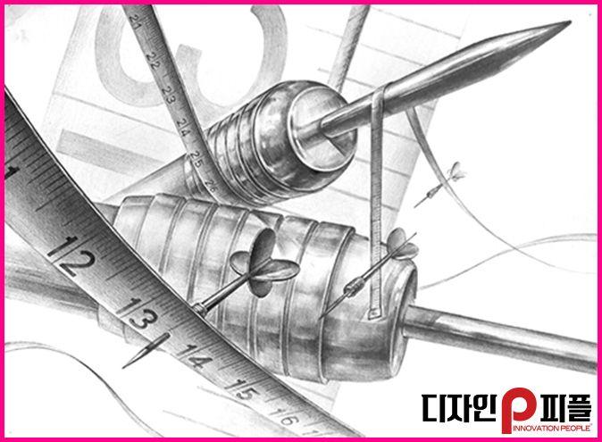 한양대 에리카 기초디자인3 - 피플미술학원 #기초디자인 #미대입시 #피플미술학원 #평면기초 #소묘
