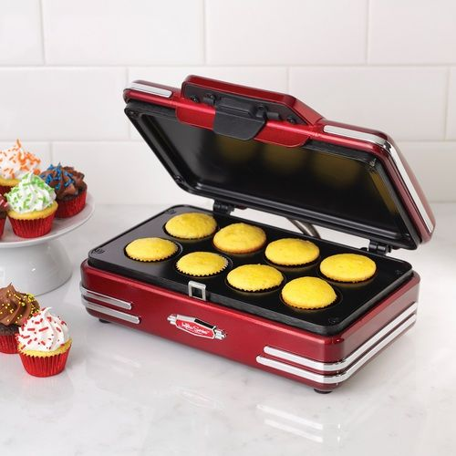 Buy SMART Retro Mini Cupcake Maker Today At IWOOT. We Have Great Prices On  Gifts, Homeware And Gadgets With FREE Delivery Available.
