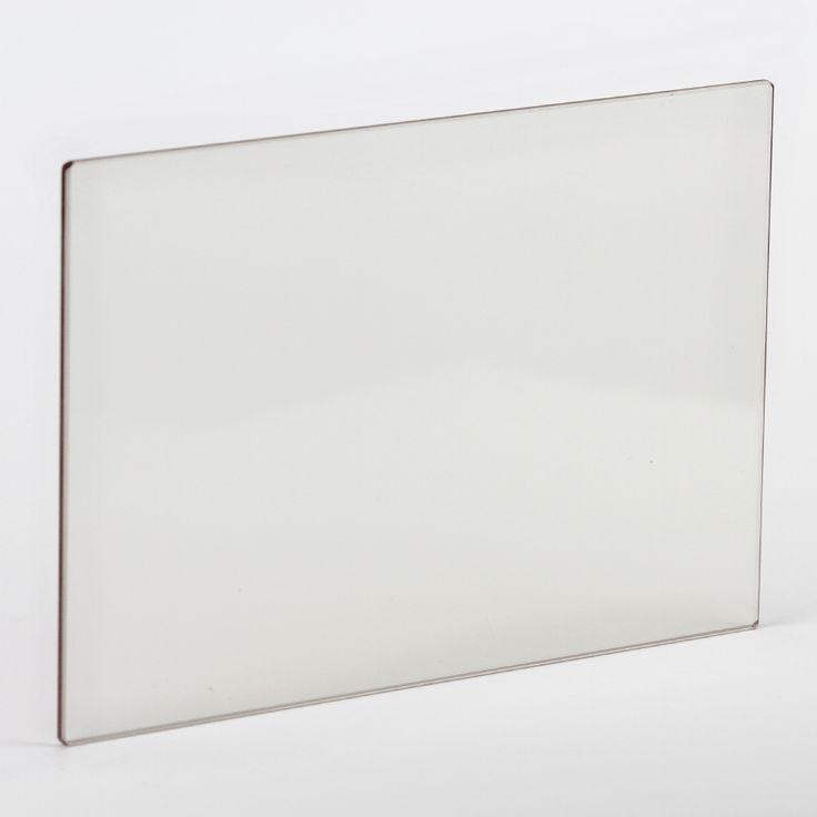 232x154 mm (9,1×6,06 inch) FlashForge Glass Bed + 2 Corner Bracket   for 3D printing   www.monzamakers.com/categoria-prodotto/accessori   #MonzaMakers #3Dprinting #Flashforge