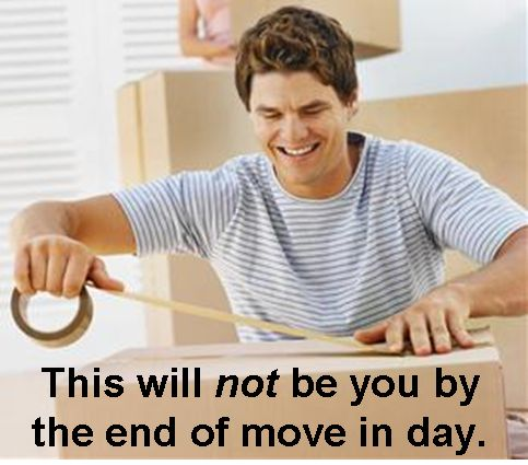 Moving Into a College Dorm Is No Fun - Use Campus Bellhops #college #movers #dorm (sponsored)