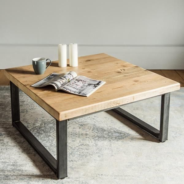 Redmond Reclaimed Elm Coffee Table In 2020 Reclaimed Wood Coffee Table Coffee Tables For Sale Rustic Coffee Tables