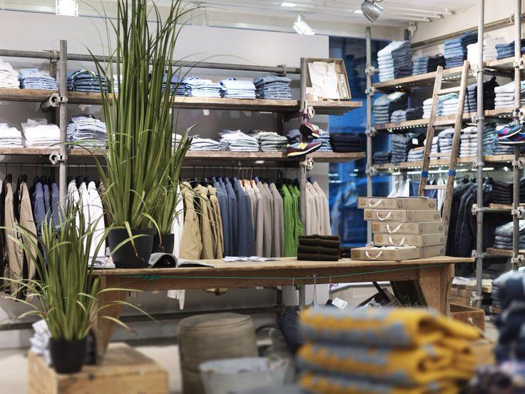 Gränicher Luzern, Fashion for Men. Pilatusstrasse 9-11