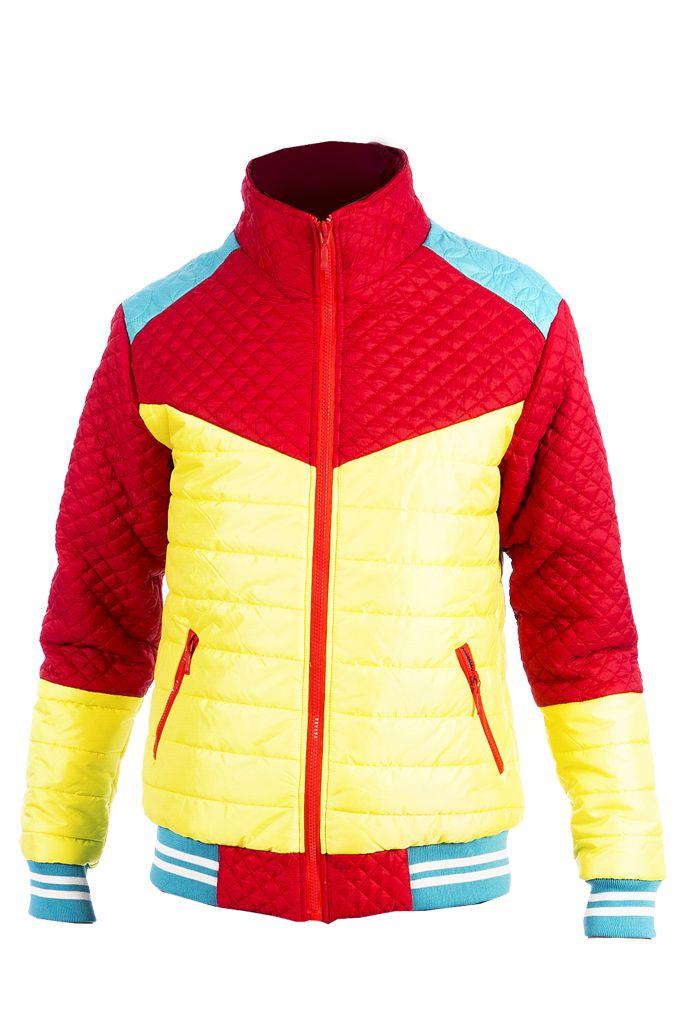 State of Disarray! Yellow & Red - Puffer Jacket  #stateofdisarray #recklessfashionrevolution #festivalfashion #festivaloutfit #streetstyle #fashiondesigner #summerstyle #ootd #skijacket #pufferjacket #glitter #summerski #fashionweek #ravewear #clubkid #edm #secretgardenparty #burningman #boomtown #coachella #glastonbury #ibiza #shambala #rainbow #bubblegum #candyfloss #80's #fancydress #dressup #costume #statementfashion #harajukufashion #kawaiifashion #kawaii #harajuku