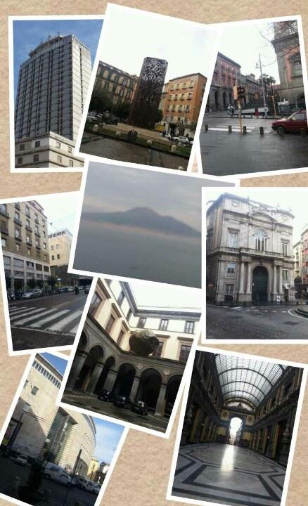 Napoli...cartolina