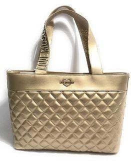nueva productos 250b7 28f56 Bolso Moschino dorado | Bag