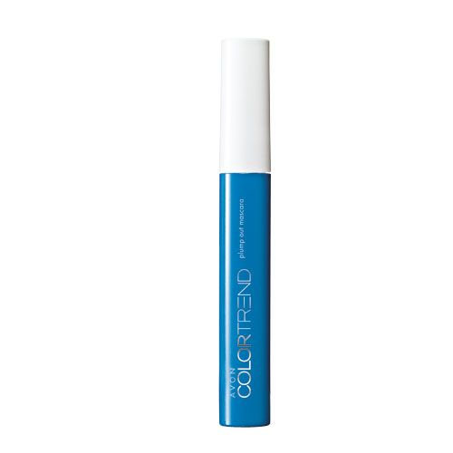 Color Trend Plump Out Mascara - Get all the plumping, without the clumping! For felxible, soft and ultra-lush lashes with incredible volume that wont flake or smudge. Water-resistant.7ml