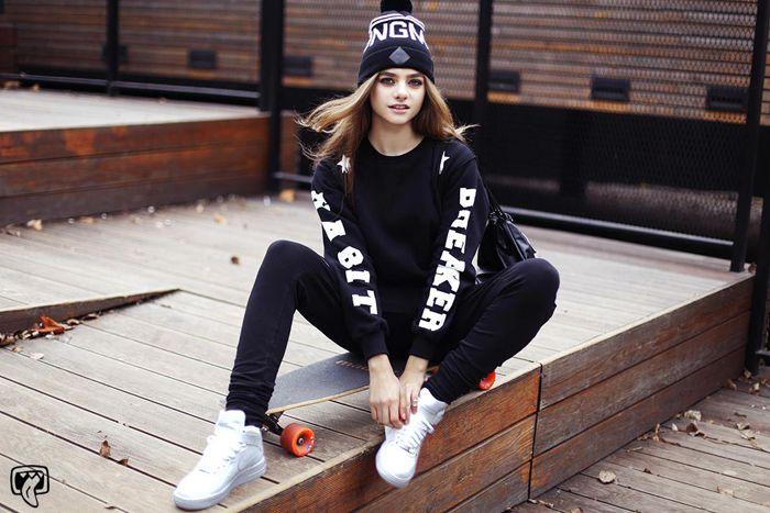 Streetwear w sercu Śląska – SWAG SHOW 2015 EXAMPLE.PL