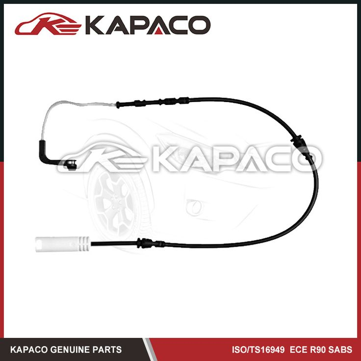 OE Replacement Quality  Brake Pad Sensor 34352283405 Fits For BMW M3 2008-2010