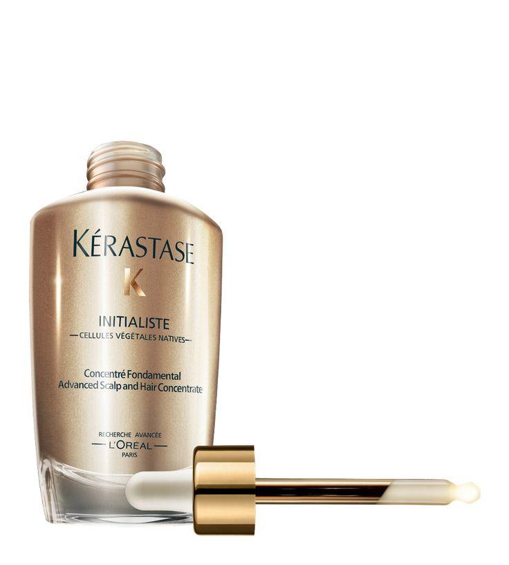 Initialiste - Scalp & Hair Serum For Stronger, Softer Hair - Kérastase