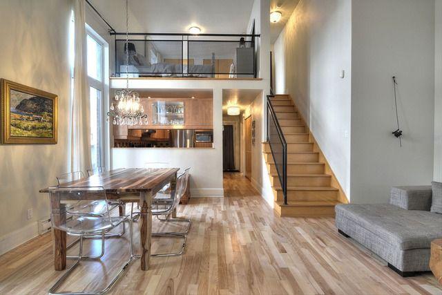 Appartement à vendre à Ville-Marie (Montréal), Montréal | Sutton Québec