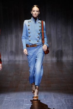 女らしいタフネスが魅力 ミリタリー! 最新ファッショントレンド情報 ファッショントレンド シュワルツコフ オンライン