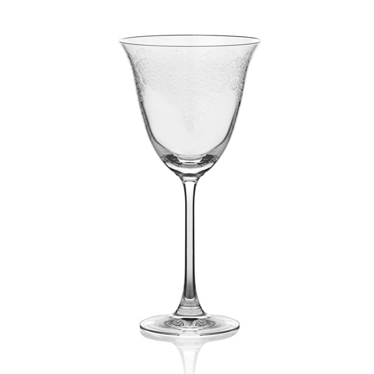 Grace Şarap Kadehi / Wine Glass #bernardo #tabledesign #glass