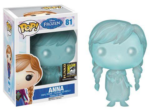 Frozen Anna || Frozen ❄️
