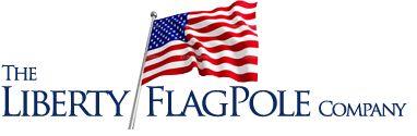 Telescoping Flagpoles - Liberty Flagpole Company