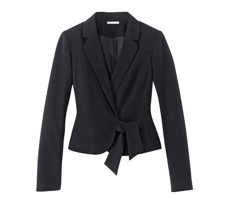 Dámske sako s viazačkou, jednofarebné   vypredaj-zlavy.sk #vypredajzlavy #vypredajzlavysk #vypredajzlavy_sk #sako #sukne #vyprodej #slevy