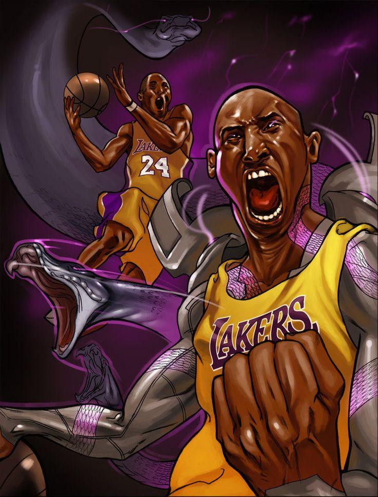 1868 best King Kobe images on Pinterest | Basketball ...
