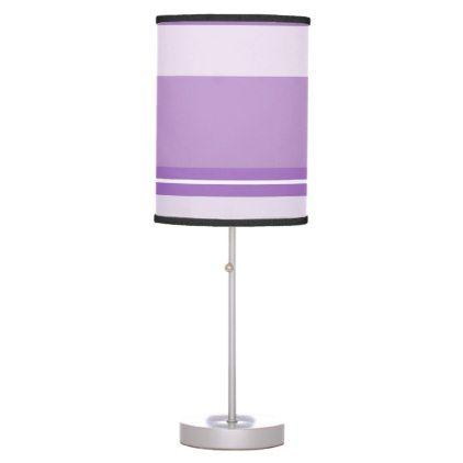 Strips - purple. desk lamp - Xmas ChristmasEve Christmas Eve Christmas merry xmas family kids gifts holidays Santa