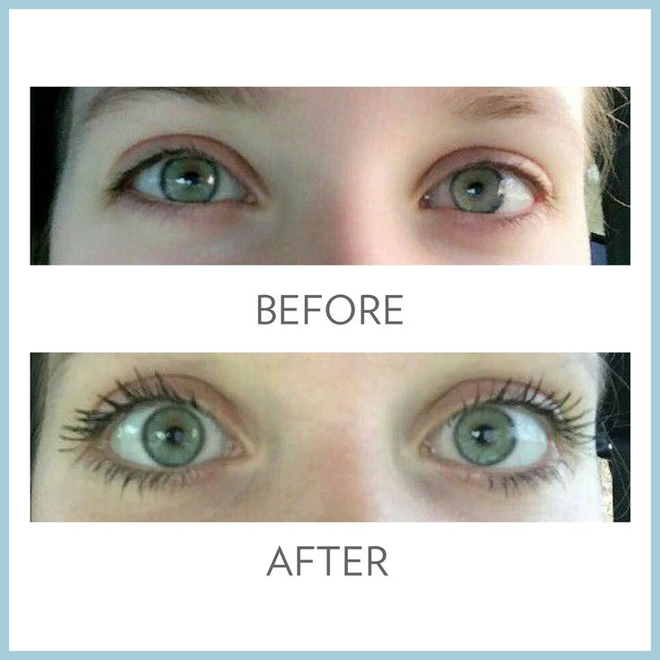 #Curl#Lashes #mascara #beforeafter #results