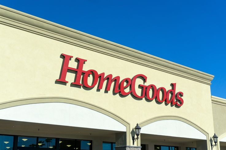 Attention HomeGoods Fans: TJX is Launching a New Home Store
