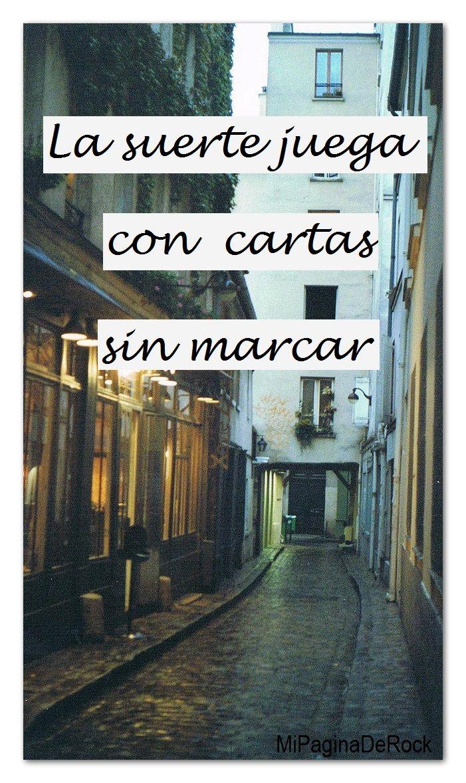 Andres Calamaro - Cartas Sin Marcar