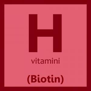 H vitamini (Biotin) nedir? Biotinin faydaları nelerdir, nelerde bulunur? Biotin ne işe yarar, hangi gıdalarda bulunur? Biotin fazla olan besinler nelerdir.