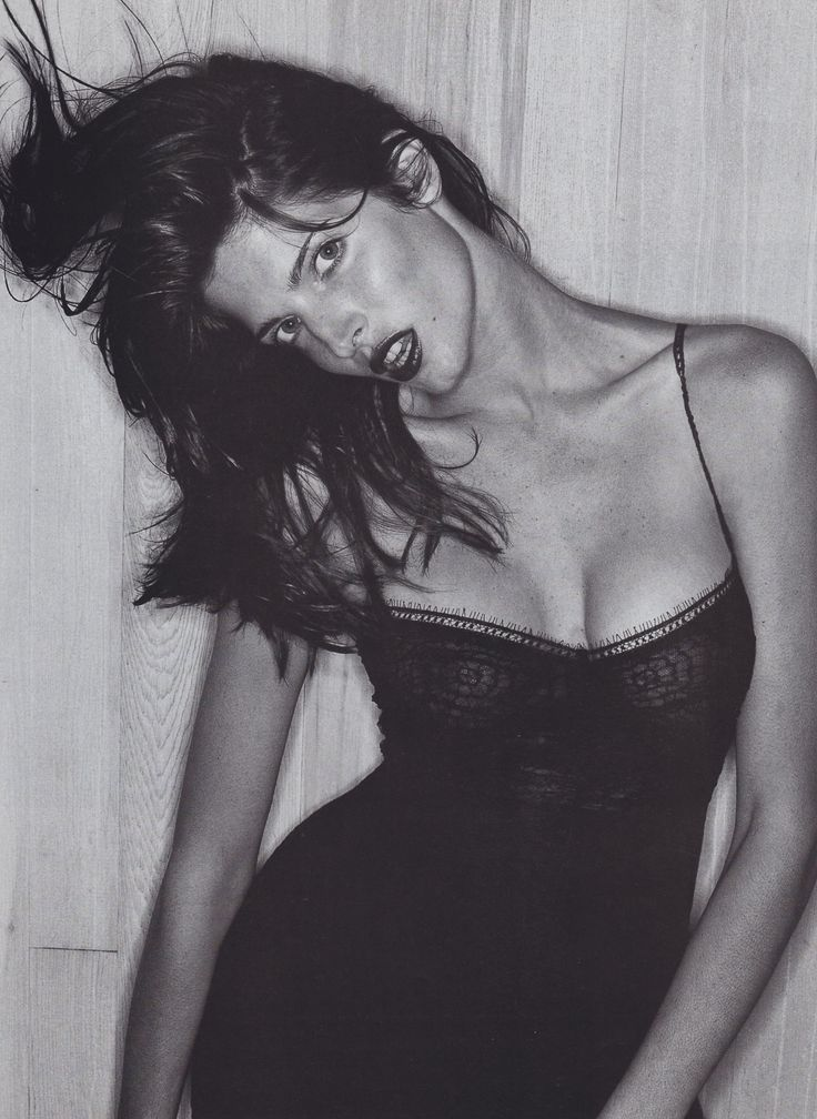 Best hourglass - shaped bodies of all time: #15. Stephanie Seymour