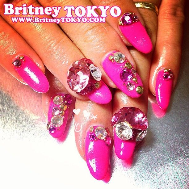 15 best Tokyo Nails images on Pinterest | Tokyo, Tokyo japan and ...