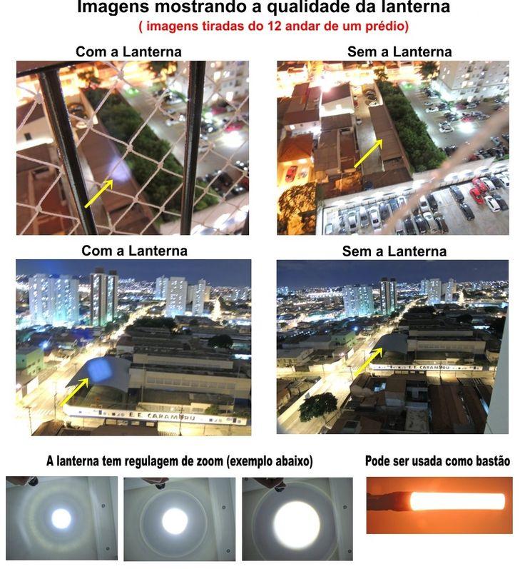 Kit Lanterna Tática Police Profissional 268000l158000w 40%of - América Tático Aventura Artigos Militares Aventura Esportes Radicais e Camping.