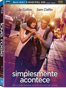 Simplesmente Acontece (2015) Blu-Ray 720p / 1080p Dublado - Download Torrent