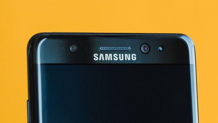 Samsung Galaxy Note 7 : les réfractaires à la politique de retours font de la résistance - http://www.frandroid.com/marques/samsung/399759_samsung-galaxy-note-7-les-refractaires-a-la-politique-de-retours-font-de-la-resistance  #Samsung