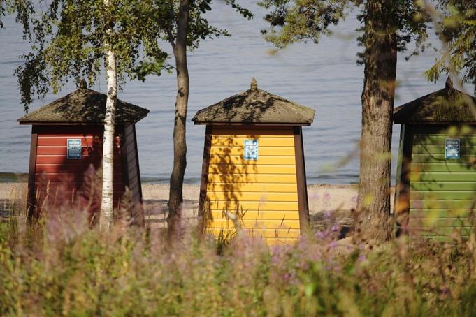 Pihlajasaari island, Helsinki