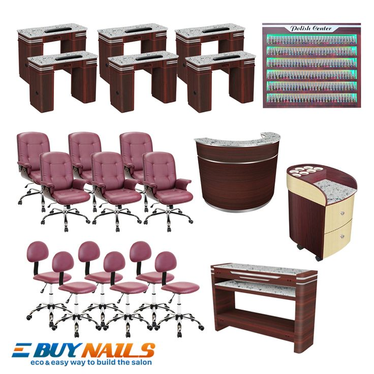 Pedicure Spa U0026 Nail Salon Furniture Packages: Https://www.ebuynails.