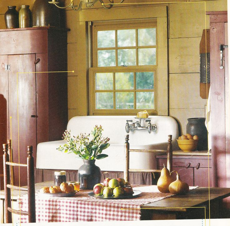 36 Stylish Primitive Home Decorating Ideas: 1000+ Ideas About Country Sampler Magazine On Pinterest