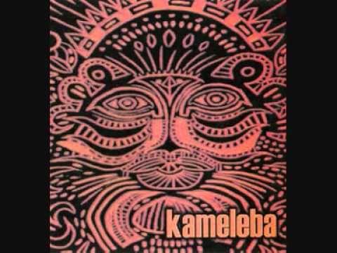 Kameleba - Cartas Viejas