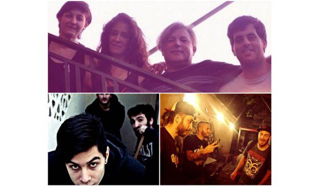 La música alternativa, un género que sigue dando a luz nuevas bandas