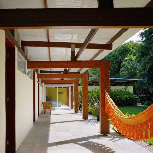 House In Praia Preta / Nitsche Arquitetos Associados | ArchDaily