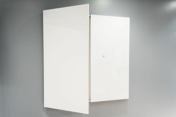 Egan GlassWrite Cabinet